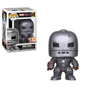 image de Iron Man (Mark 1) [SDCC]