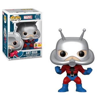 image de Ant-Man (Classic) [SDCC]
