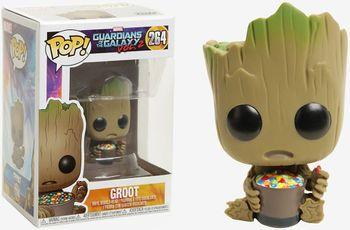 image de Groot (Vol. 2) (Candy Bowl)