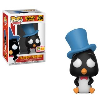 image de Playboy Penguin [SDCC]