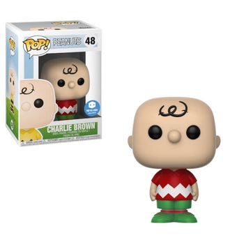 image de Charlie Brown (Holiday)