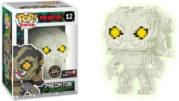 image de Predator (Glow in the Dark)