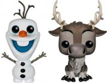 image de Olaf & Sven (2-Pack)