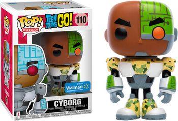 image de Cyborg (Camo)