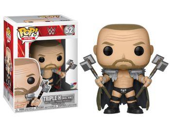 image de Triple H Skull King