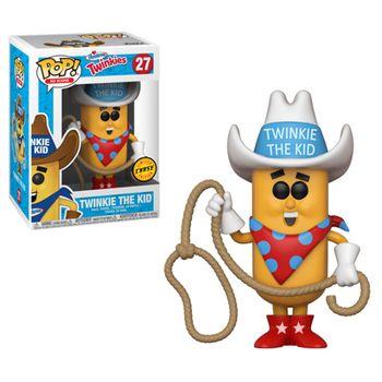 image de Twinkie The Kid (Retro)