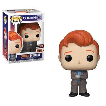 image de Conan O'Brien (Gray Suit)