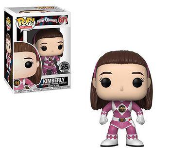 image de Kimberly (Pink Ranger)