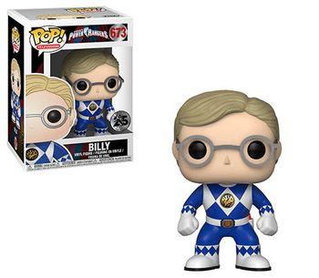 image de Billy (Blue Ranger)