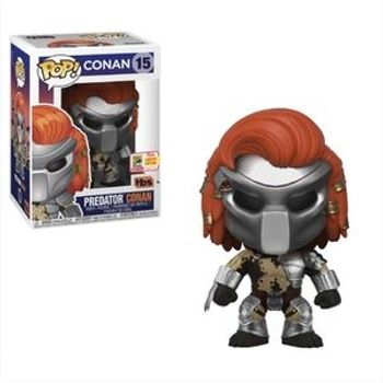 image de Predator Conan