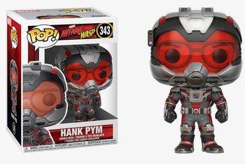 image de Hank Pym