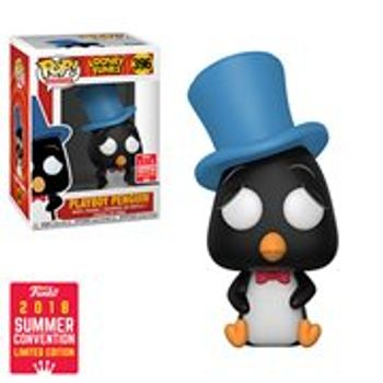 image de Playboy Penguin [Summer Convention]