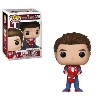 image de Spider-Man (Unmasked)