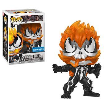 image de Venomized Ghost Rider