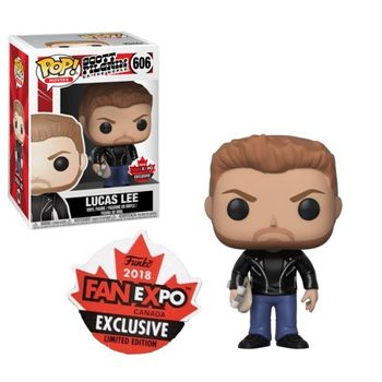 image de Lucas Lee [Fan Expo]