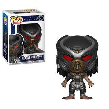 image de Fugitive Predator