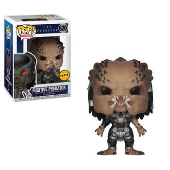 image de Fugitive Predator (Unmasked)