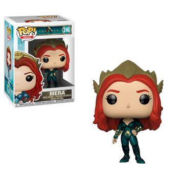 image de Mera (Aquaman Movie)