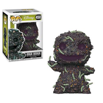 image de Oogie Boogie (Without Sack)