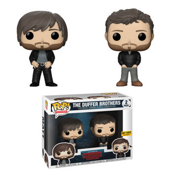 image de The Duffer Brothers (2-Pack)