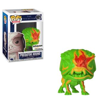 image de Predator Hound (Heat Vision)