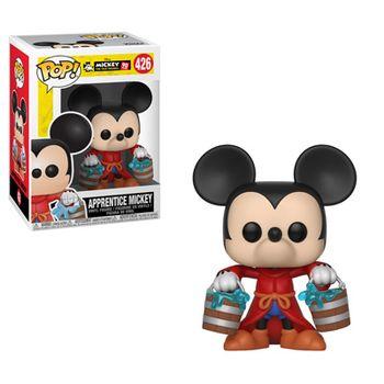 image de Apprentice Mickey