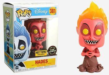 image de Hades (Red) (Glow in the Dark)