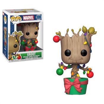 image de Groot (With Lights)