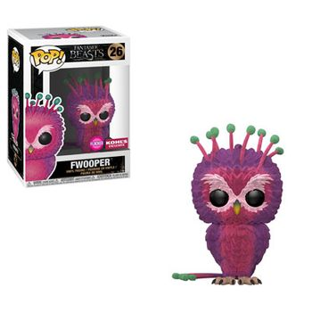 image de Fwooper (Flocked)