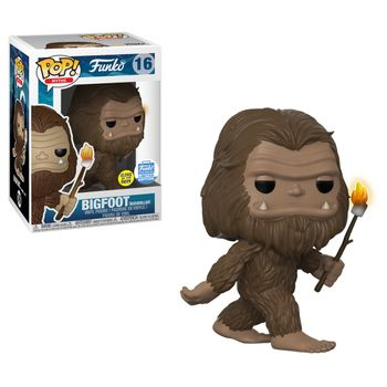 image de Bigfoot (Marshmallow)