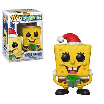 image de Spongebob Squarepants (Holiday)