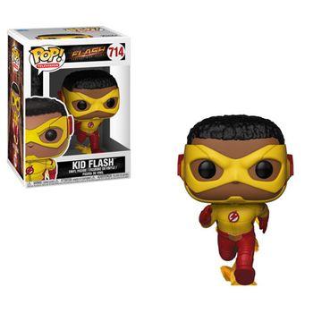 image de Kid Flash (TV Series)