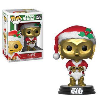 image de C-3PO (Santa)