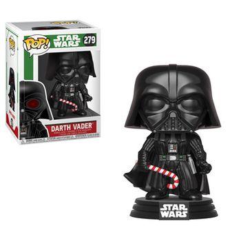 image de Darth Vader (Candy Cane)