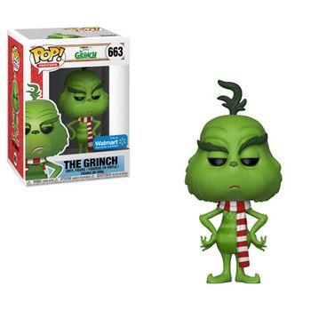 image de The Grinch (Scarf)