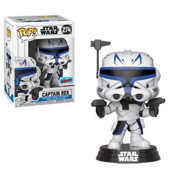 image de Captain Rex (The Clone Wars) [NYCC]