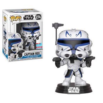 image de Captain Rex (The Clone Wars) [Fall Convention]