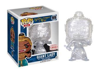 image de Giant Lady (Transparent)