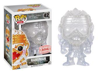image de Hanuman (Transparent)
