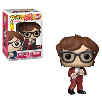 image de Austin Powers (Red Suit)