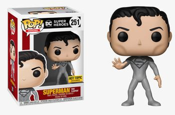 image de Superman From Flashpoint