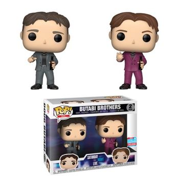 image de Butabi Brothers (2-Pack) [Fall Convention]