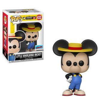 image de Little Whirlwind Mickey [NYCC]