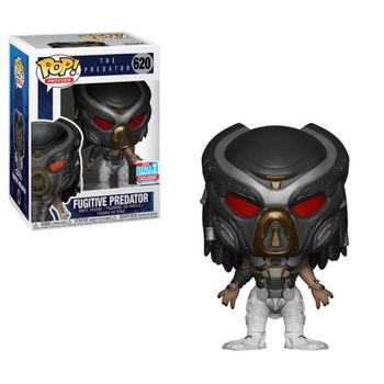 image de Fugitive Predator (Disappearing) [Fall Convention]