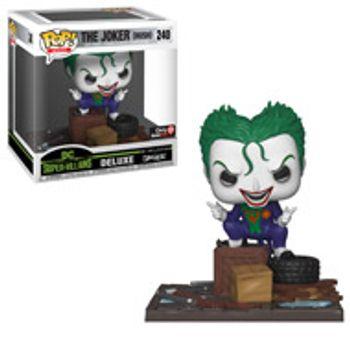 image de The Joker (Hush)