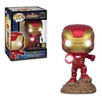 image de Iron Man (Light Up)
