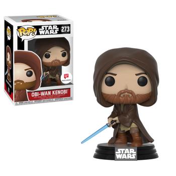 image de Obi-Wan Kenobi (Prequels) (Hooded)