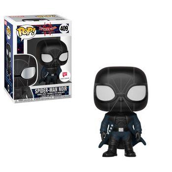 image de Spider-Man Noir