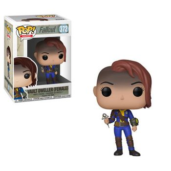 image de Vault Dweller (Female)
