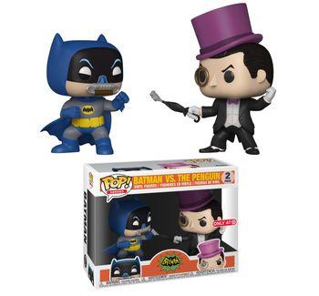 image de Batman vs. The Penguin (2-Pack)